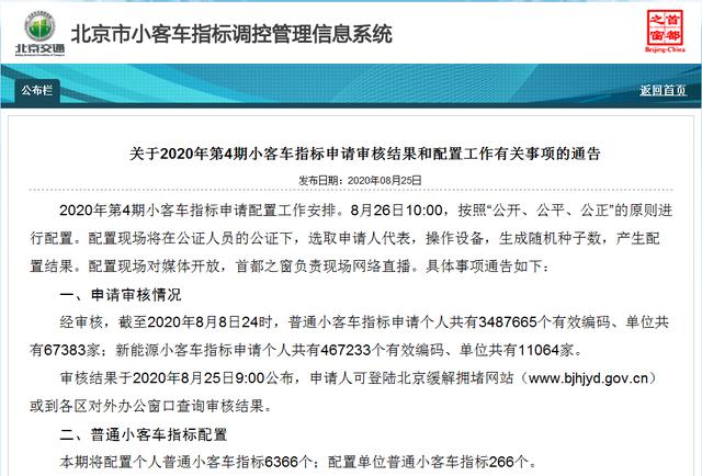 北京申请者超46万 新能源汽车被消费者接受了?