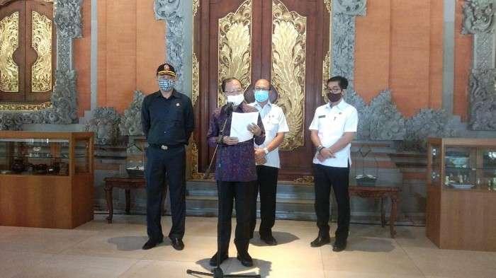 印尼巴厘岛推迟对外开放