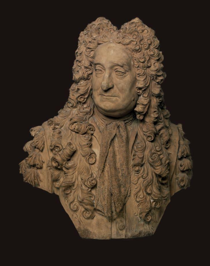 大英博物馆创始藏家也是奴隶主 斯隆半身像被移走