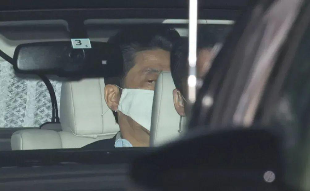 """身体顶不住安倍再辞职 日本政坛""""大厮杀""""要开始?"""