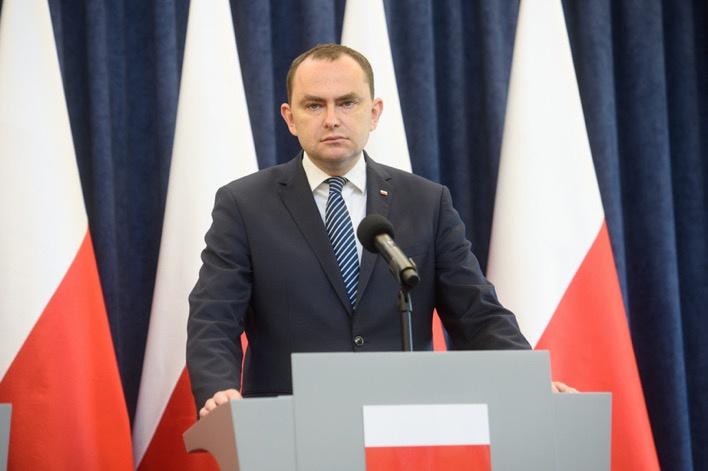 波兰总统府国务秘书确诊感染新冠肺炎