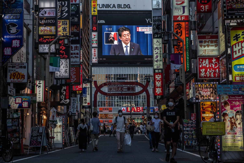日本22万患者与安倍所患疾病相同:易反复 无法根治