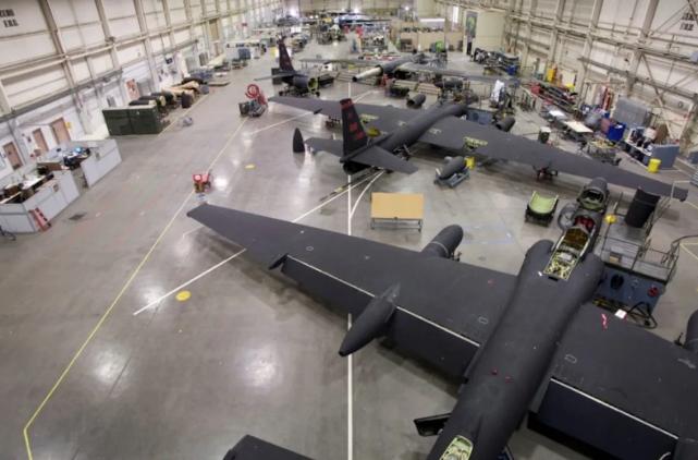 美媒:中国没有战机能拦U-2,但有办法将其击落