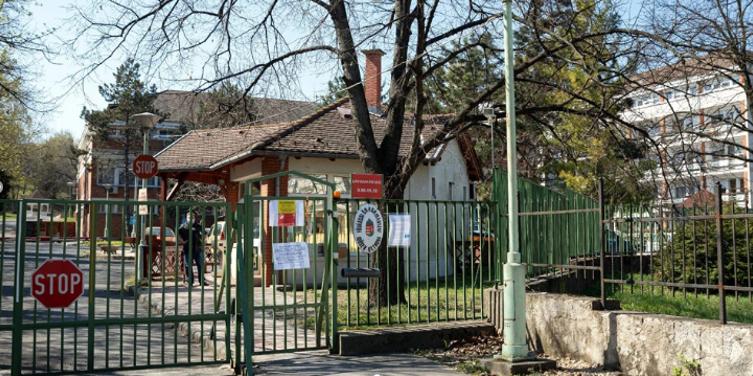 匈牙利养老院成疫情重灾区,23%死亡患者来自养老院