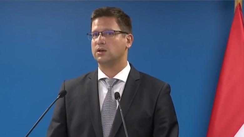 匈牙利将于9月1日起关闭边境 至少持续一个月