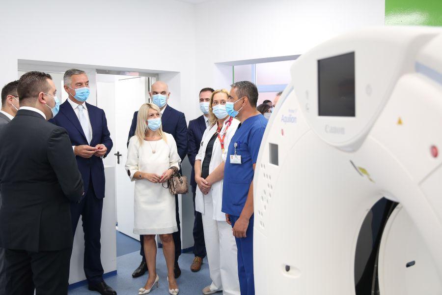 黑山新增新冠肺炎确诊病例105例 累计确诊4663例
