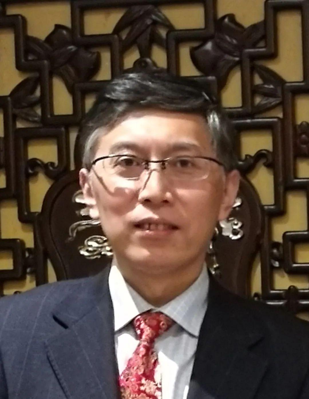 祝贺!同济大学化学学院张弛教授当选欧洲科学院院士