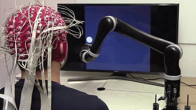脑机接口人类智能操作系统 BrainOS发布