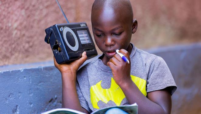 全球三分之一学童疫情停课期间无法远程学习
