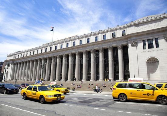 Facebook 大举进军纽约,租下地标性建筑法利大厦