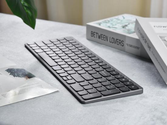 讯飞智能键盘中关村深度测评 诠释AI时代的打字黑科技