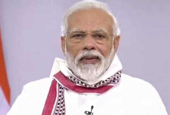 印度内政部长确诊后 网友喊话莫迪:赶快自我隔离