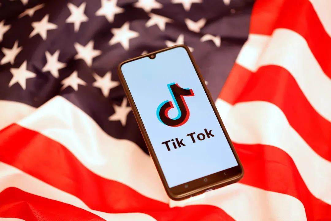 """美国打压TikTok:为了""""国家安全""""?别瞎扯了"""