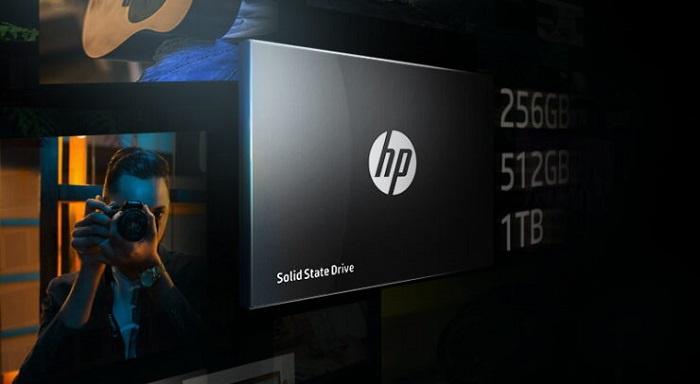 惠普发布S750系列2.5英寸SATA SSD新品:96层闪存 最高容量1TB