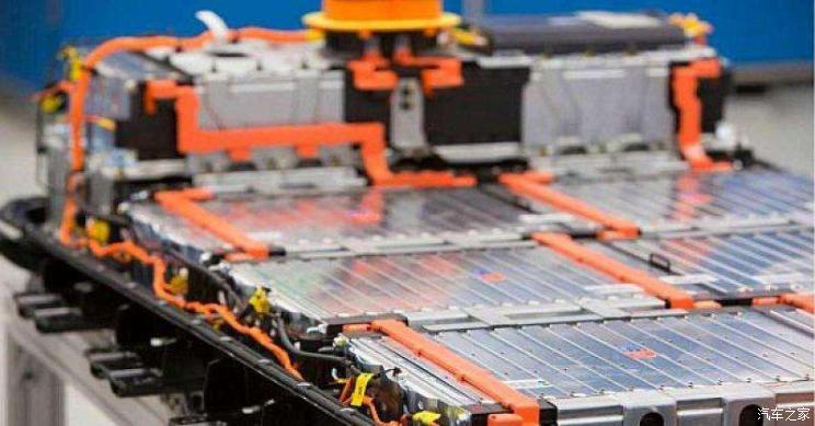 破历史记录 LG化学电池业务二季度丰收