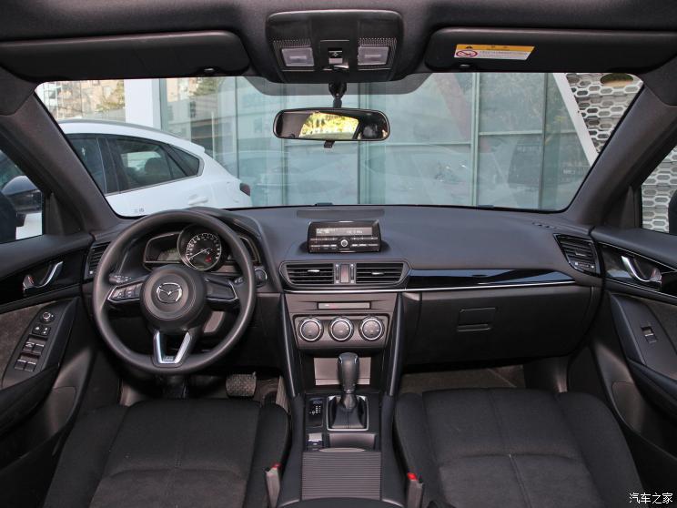 预售14.88万起 新款马自达CX-4开启预售