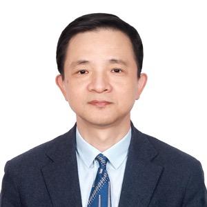 中国常驻联合国第一副代表戴兵大使向联合国秘书处递交全权证书
