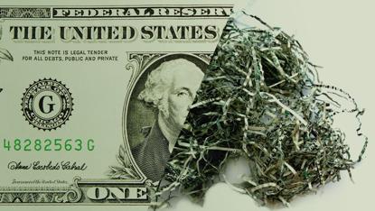 富国银行:美联储资产负债表疯狂扩张,未来可能会走向破产