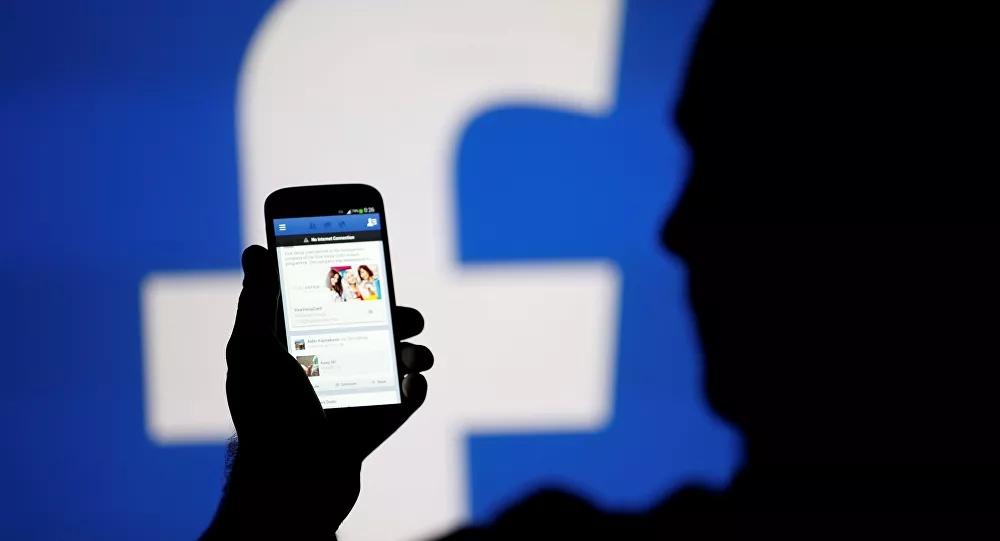 脸书被指放任仇恨以牟利 超三成美国人认同对其抵制