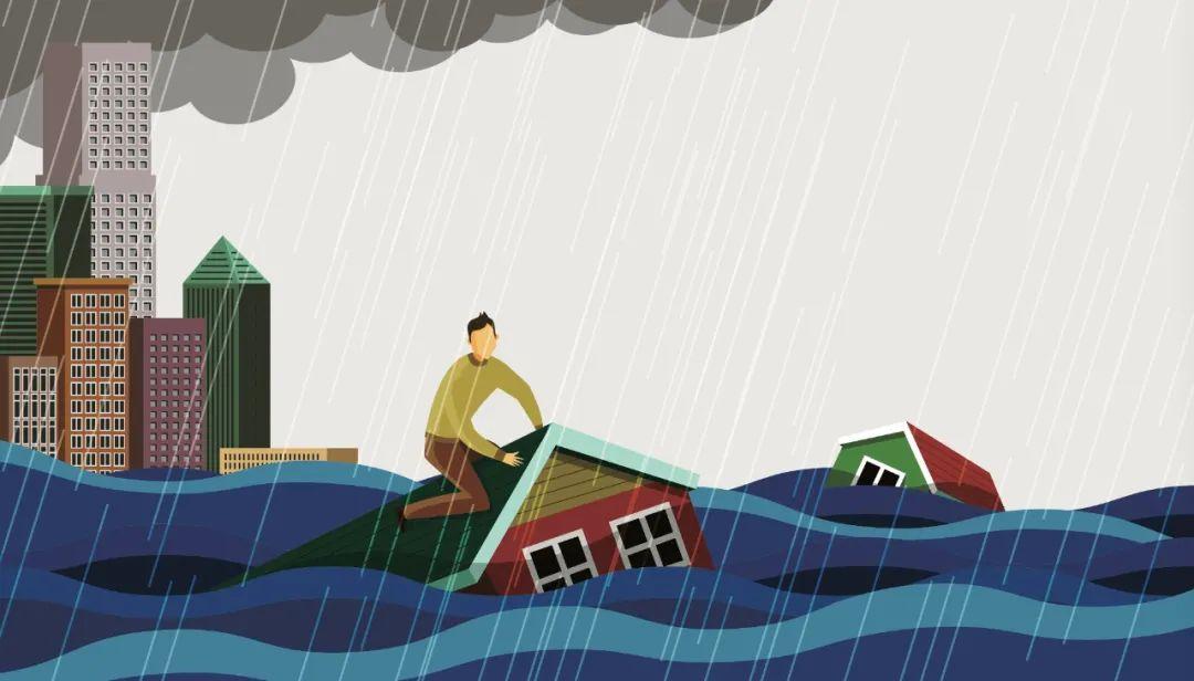 应急管理部:7月份各种自然灾害共造成4308万人次受灾