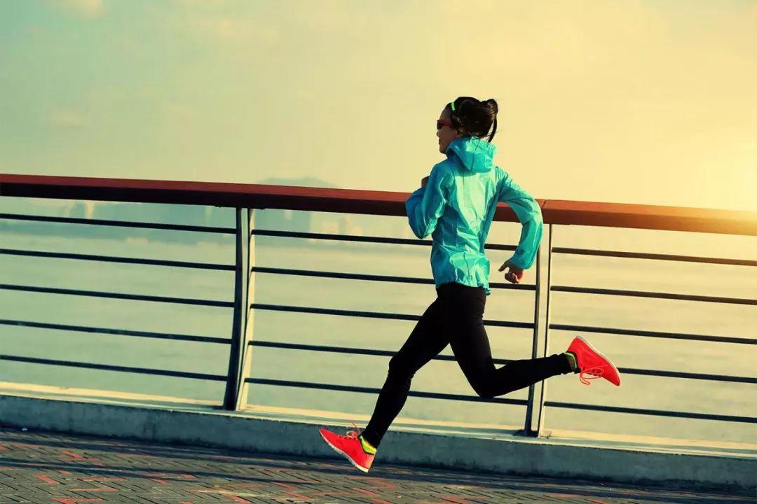 掌握这5点恢复法则,你跑步就不会那么累了