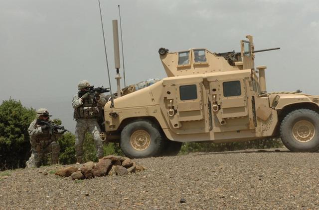 对标解放军?印军要买高原用装甲车