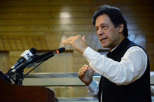巴基斯坦将印控克什米尔划入新地