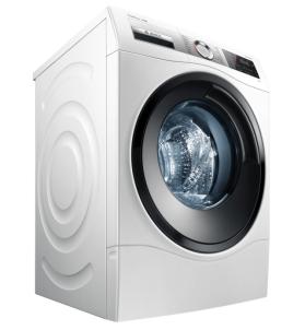 博世全新活氧系列洗衣机,开启五维洁净新次元