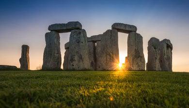 """揭示巨石阵""""起源""""之谜:这些巨石从哪里来?"""