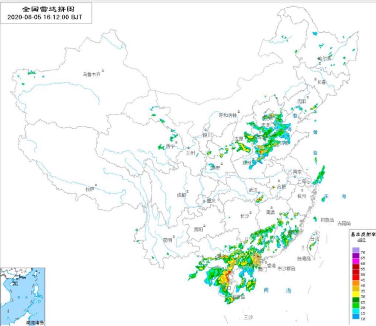 受天气影响 首都机场取消35架次航班