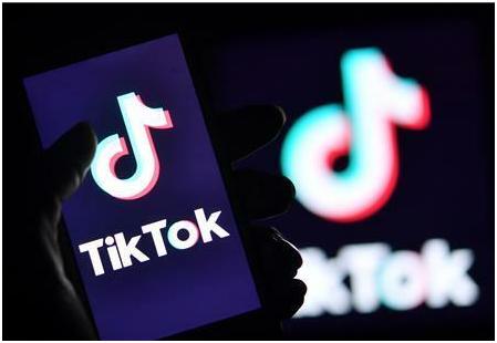 """声称""""担忧安全性"""" 日本两地停用TikTok官方账户"""