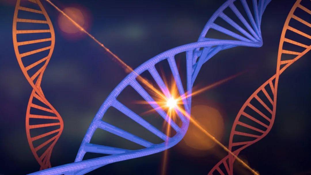 生物分子偏爱右旋,可能和宇宙射线有关?
