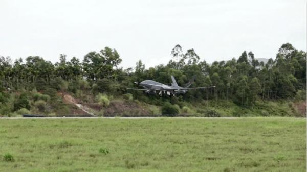 [恒行登陆]无人机如何在台恒行登陆风探测试验中大显图片