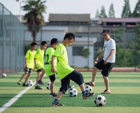 教育部官方:足球正式进入2021年全国中考考核项目