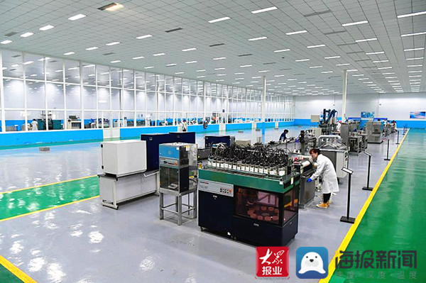 华纺股份跻身全国纺织行业节水型企业行列