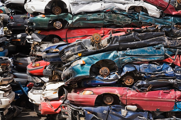 七部门:规范报废机动车回收 实施细则正式发布
