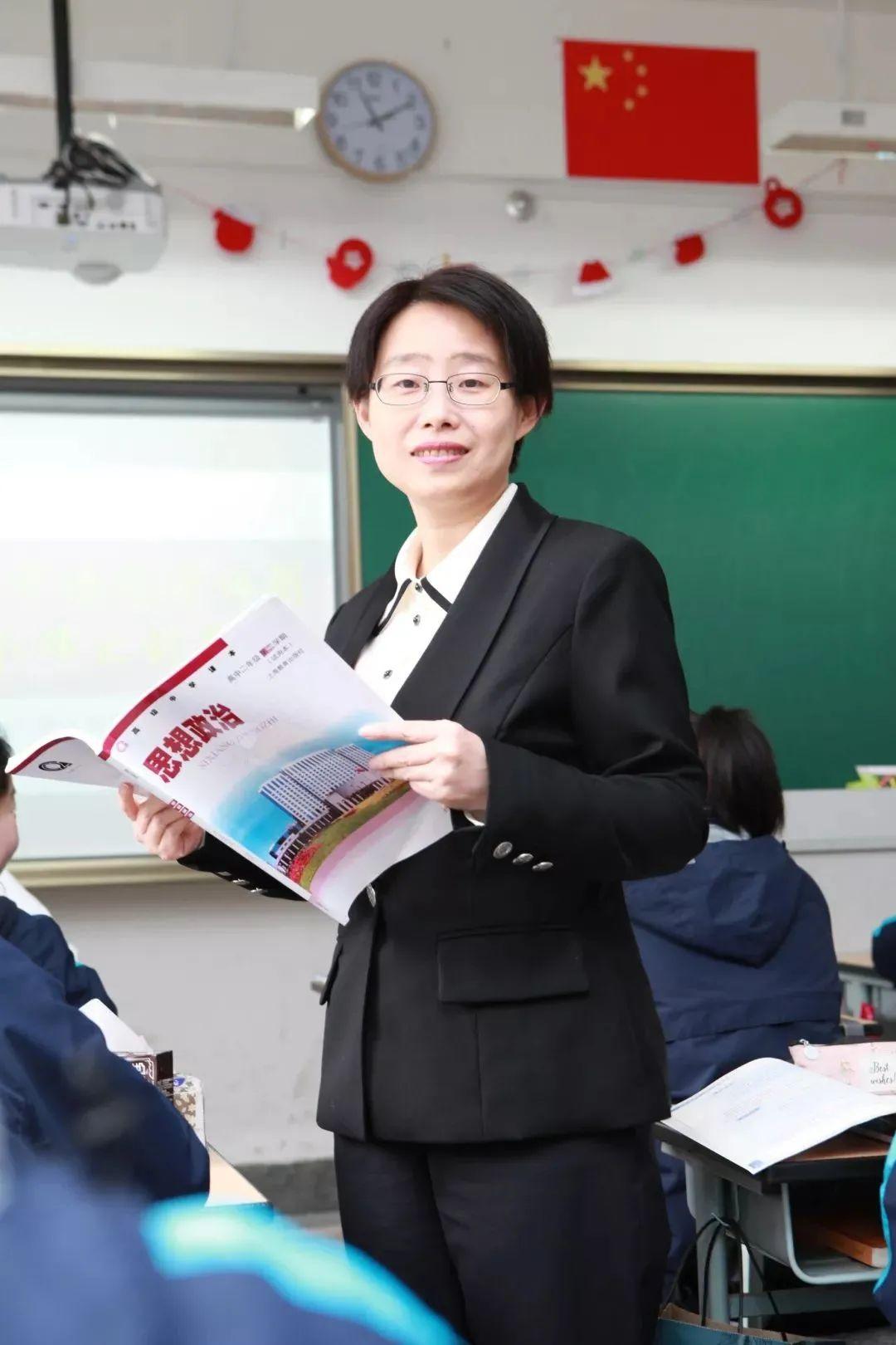 上海教育年度新闻人物揭晓!这些华东师大人当选