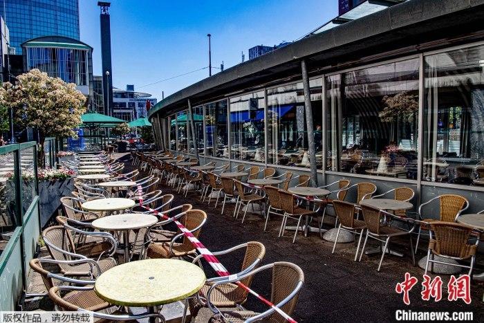 荷兰阿姆斯特丹市颁布口罩令 违者或被罚95欧元
