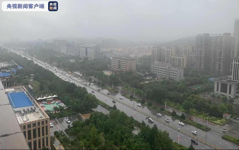 恒行app官网雨持续山东继续发布图片