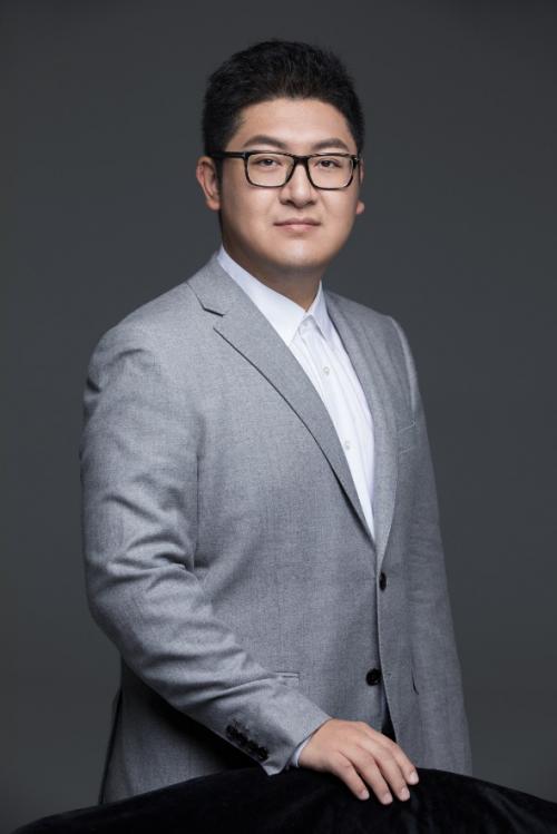 澎思科技CEO马原获评2020《快公司FastCompany》中国商业最具创意人物