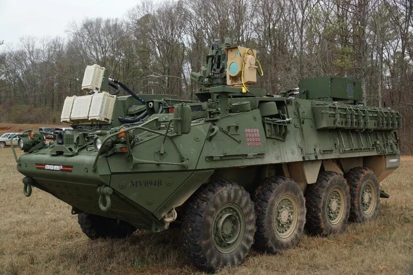 美军高能激光武器列装计划曝光能用于拦截巡航导弹
