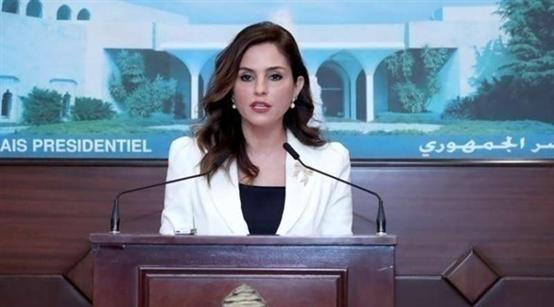 黎巴嫩新闻部长:不反对就爆炸事件展开国际调查