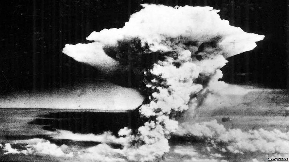 美学者:广岛核爆没必要 美明知不用核弹日本也会投降