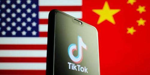 俄专家:美强行收购TikTok就是公然敲诈和侵吞他人财产