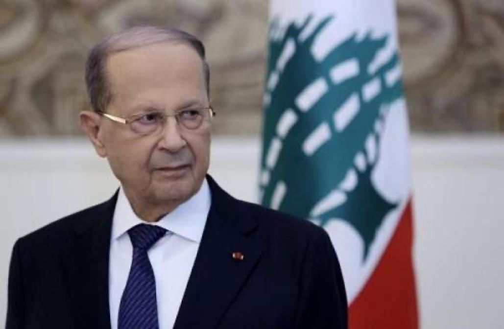 黎巴嫩总统:港口爆炸不排除外部势力干预可能性!损失达全国经济总量十分之一!粮食库存告急