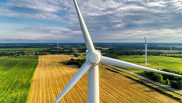 """风电企业应对""""抢装潮"""":半年完成投资854亿 交货创历史新高"""