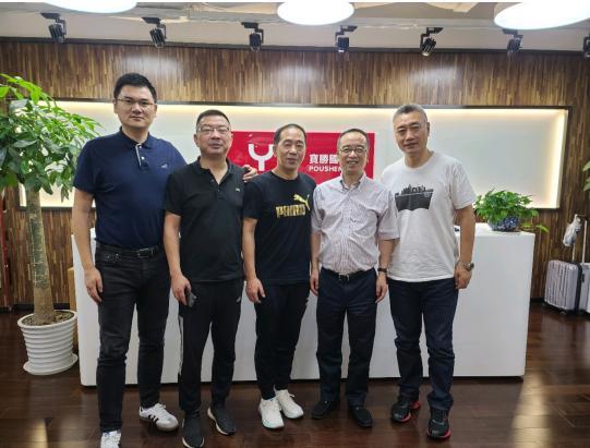 苏宁易购与宝胜双线战略合作 体育产品供应链接入家乐福