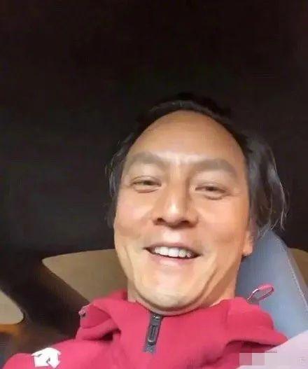吴彦祖近照引热议 网友:男神已是苏大强