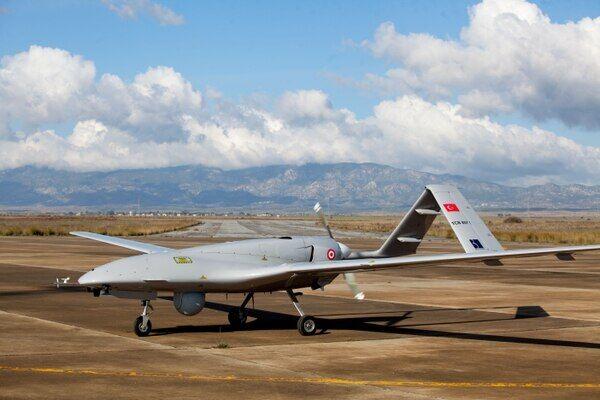 外媒:各国空中武器云集利比亚 该国俨然已成为试验场