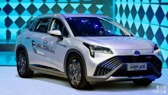 """半个月内3车企公布氢能汽车规划,燃料电池乘用车的""""春天""""要来"""
